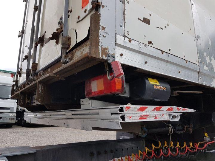 Trucks Renault Premium Box body + Lifting Tailboard 450dxi + SAMRO - COMBI BOX 104m3 BLANC - 14
