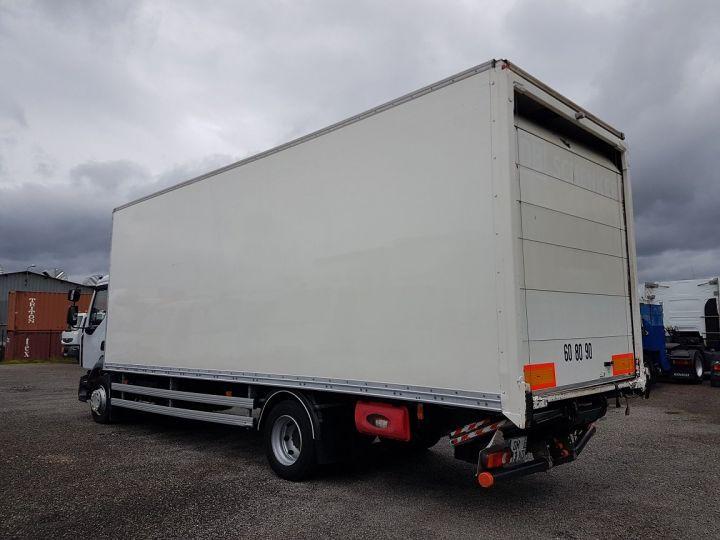 Trucks Renault D Box body + Lifting Tailboard MED 12.210dti FOURGON 7m50 BLANC - 5