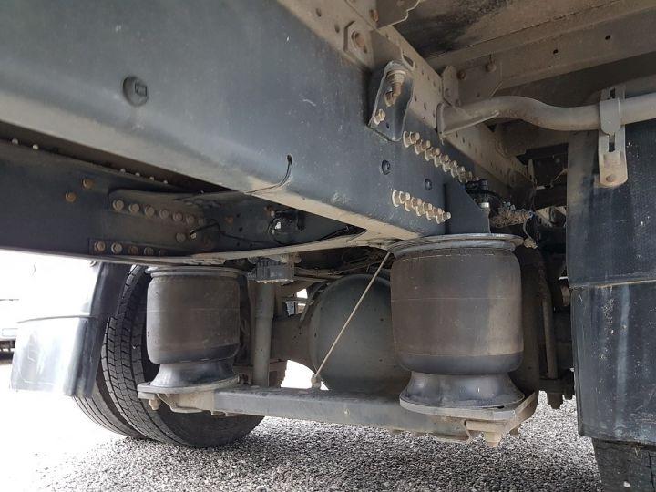 Trucks Renault D Box body + Lifting Tailboard MED 12.210dti FOURGON 7m50 BLANC - 17