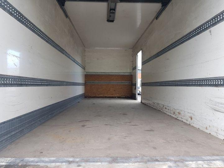 Trucks Renault D Box body + Lifting Tailboard MED 12.210dti FOURGON 7m50 BLANC - 8