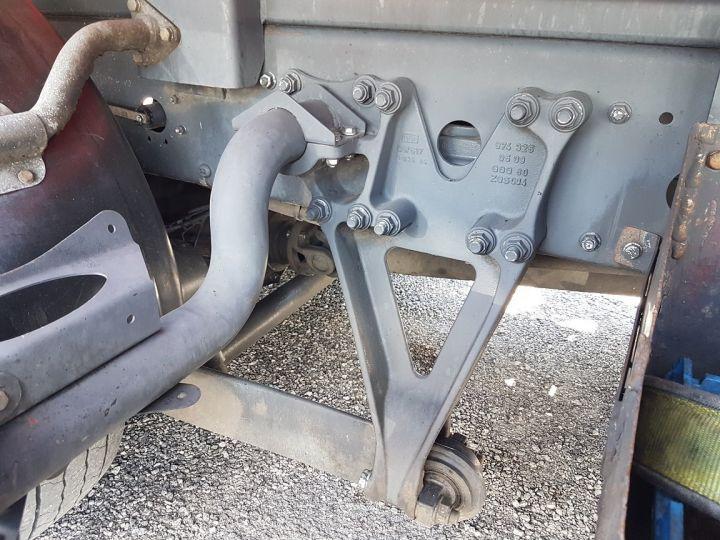 Trucks Mercedes Atego Breakdown truck body 1223 NL - BESSE et AUPY à etage BLANC ET ROUGE - 15