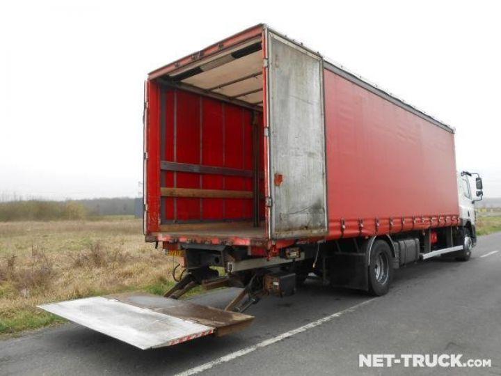 Trucks Daf CF Curtain side body  - 3