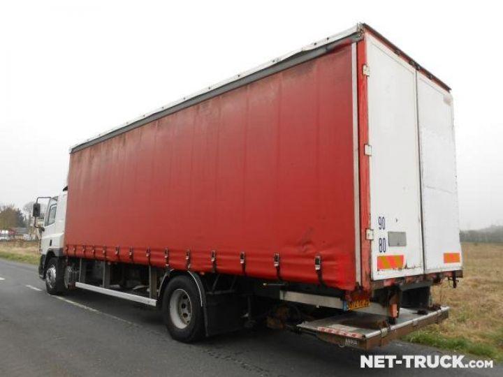 Trucks Daf CF Curtain side body  - 5