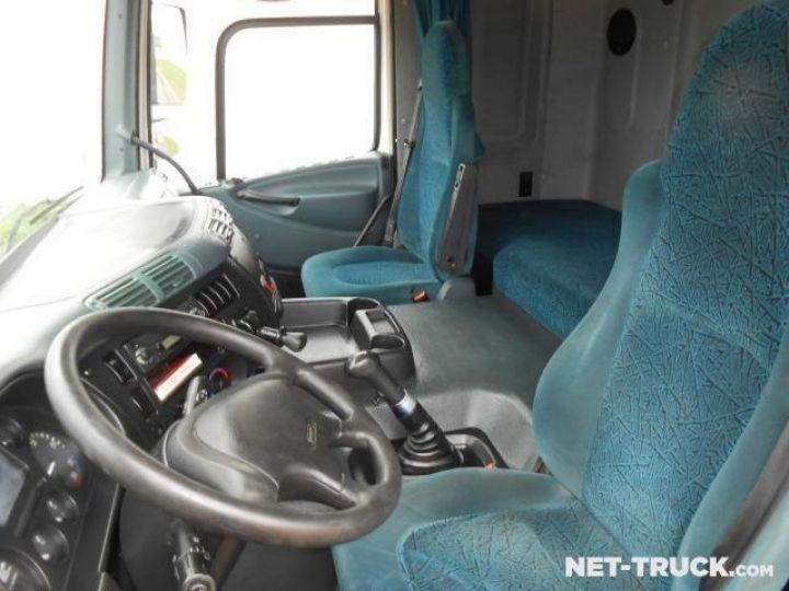 Trucks Daf CF Curtain side body  - 8