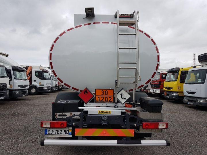 Trucks Renault Premium Fuel tank body 310dxi.19 BLANC - 5