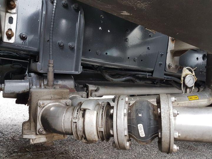 Trucks Renault Premium Fuel tank body 310dxi.19 - 13500 litres BLANC - 11