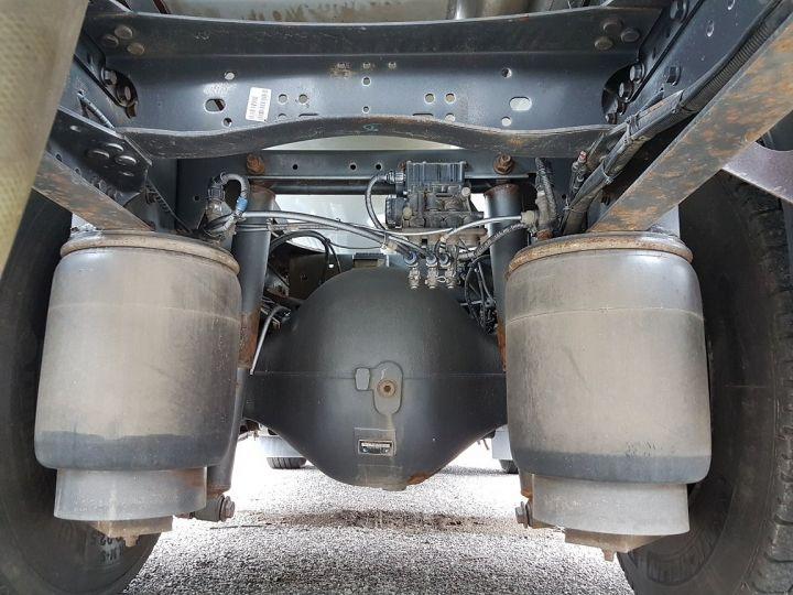Trucks Renault Premium Fuel tank body 310dxi.19 - 13500 litres BLANC - 13