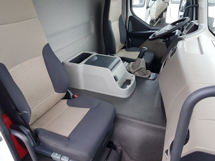 Trucks Renault Premium Fuel tank body 310dxi.19 - 13500 litres BLANC - 16