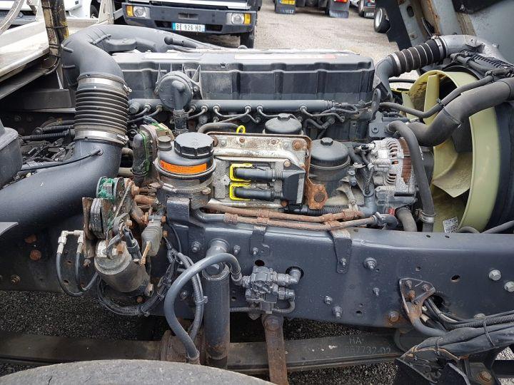 Trucks Renault Premium Fuel tank body 310dxi.19 - 13500 litres BLANC - 18