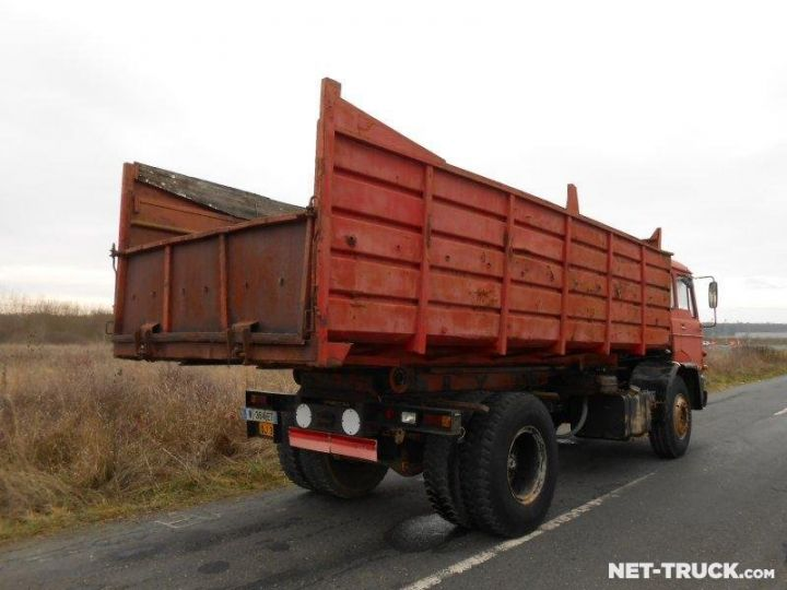 Trucks Daf FAT Hookloader Ampliroll body  - 2