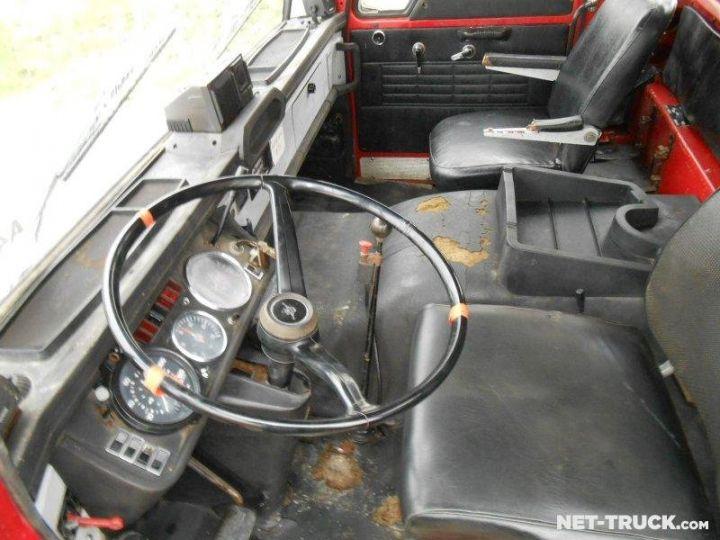 Trucks Daf FAT Hookloader Ampliroll body  - 8
