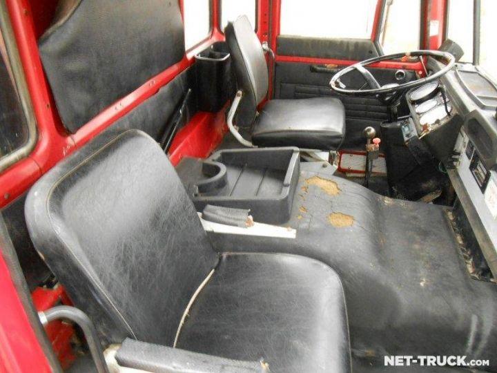 Trucks Daf FAT Hookloader Ampliroll body  - 9