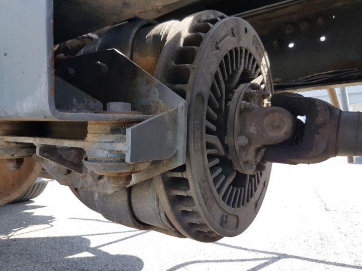 Trucks Volvo FS Hookloader Ampliroll body 719 INTERCOOLER BLANC - 15