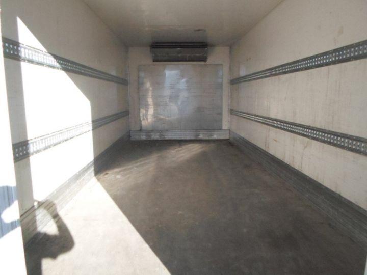 Trucks Renault Midlum Insulated box body Blanc - 5