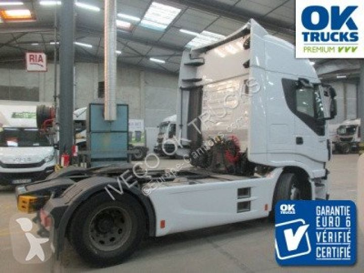 Trucks Iveco AS440S46T/P  - 3