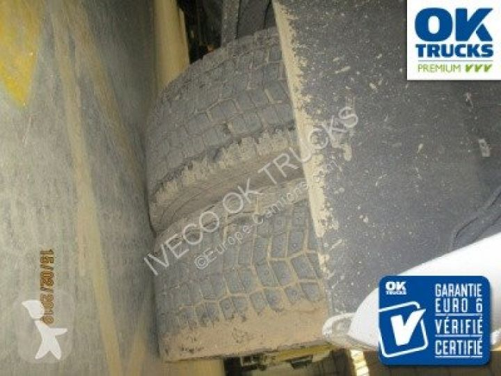 Trucks Iveco AS440S46T/P  - 11