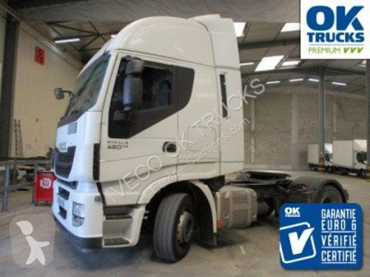 Trucks Iveco AS440S48T/P  - 2