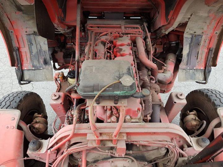Trucks Renault G Other 230.13 SP - AUTOPOMPE CAMIVA ROUGE POMPIERS - 21