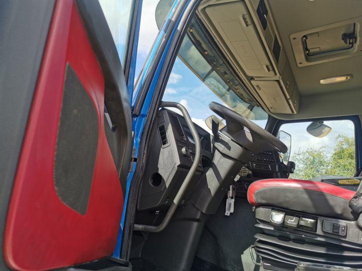 Trucks Volvo FMX Platform body + crane FMX 13L 500 6X4 EURO 6 BLEU - 16