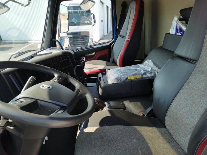 Trucks Volvo FMX Platform body + crane FMX 13L 500 6X4 EURO 6 BLEU - 18