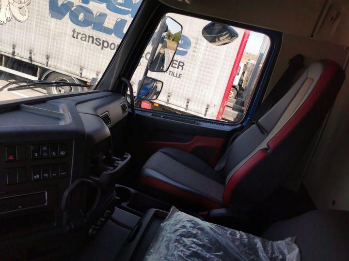 Trucks Volvo FMX Platform body + crane FMX 13L 500 6X4 EURO 6 BLEU - 19