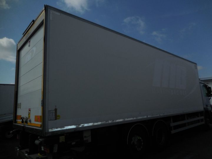 Trucks Mercedes Actros Refrigerated body 2532 NLG EURO 5  - 3