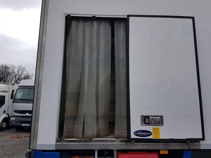 Trucks Mercedes Atego Refrigerated body 1318 NL euro 6 - BI-TEMPERATURE BLANC - 11