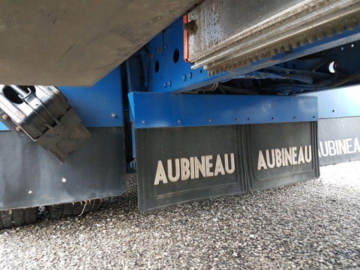 Trucks Mercedes Atego Refrigerated body 1318 NL euro 6 - BI-TEMPERATURE BLANC - 16