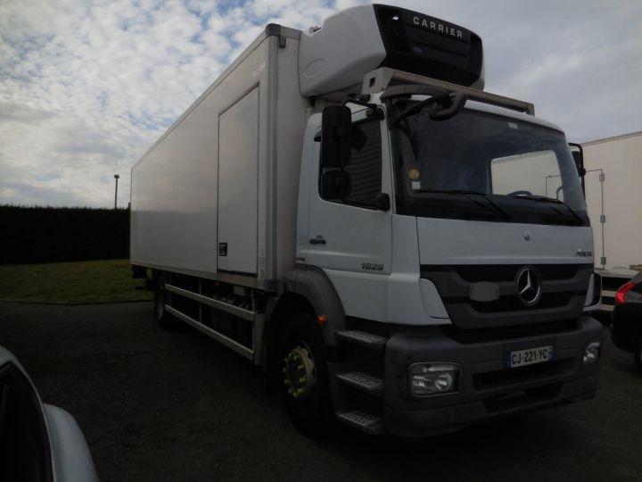 Trucks Mercedes Axor Refrigerated body 1829 EURO 5  - 1