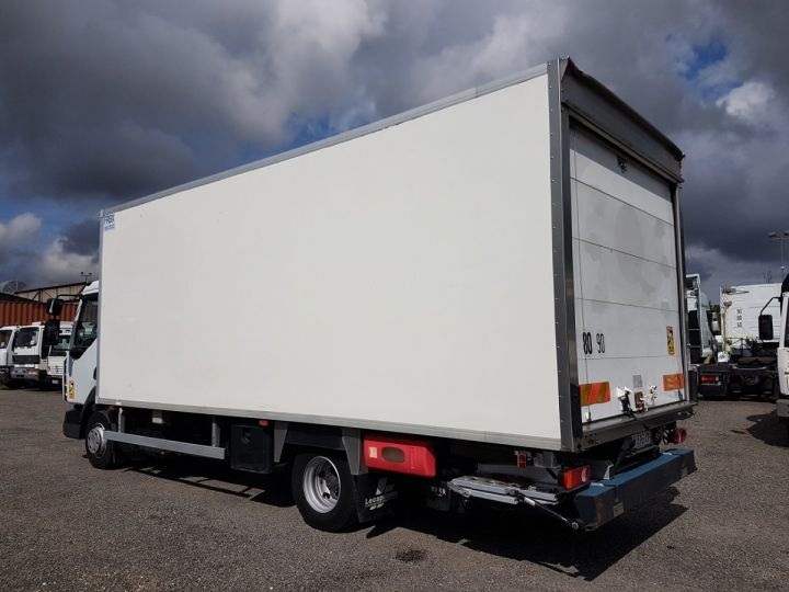Trucks Renault Midlum Refrigerated body 220dxi.12 BLANC - 5