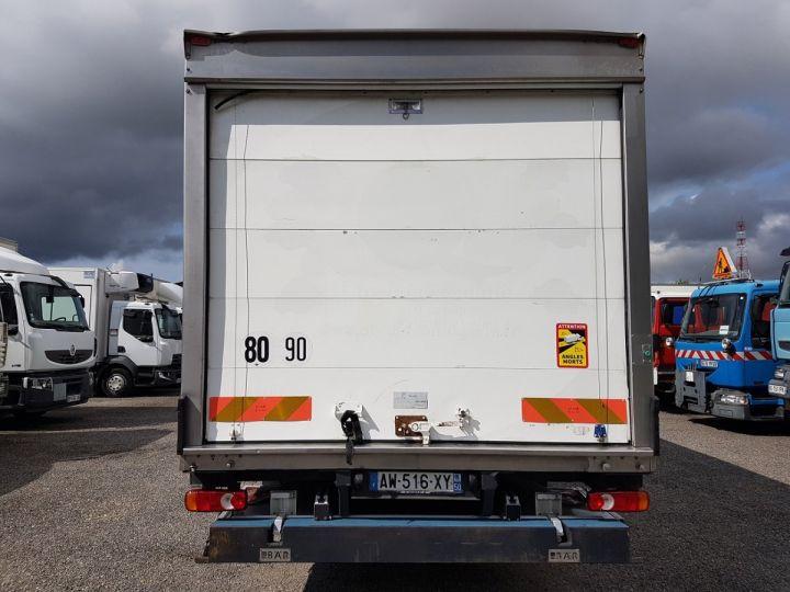 Trucks Renault Midlum Refrigerated body 220dxi.12 BLANC - 6