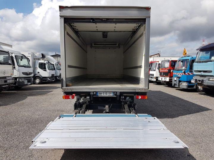 Trucks Renault Midlum Refrigerated body 220dxi.12 BLANC - 8