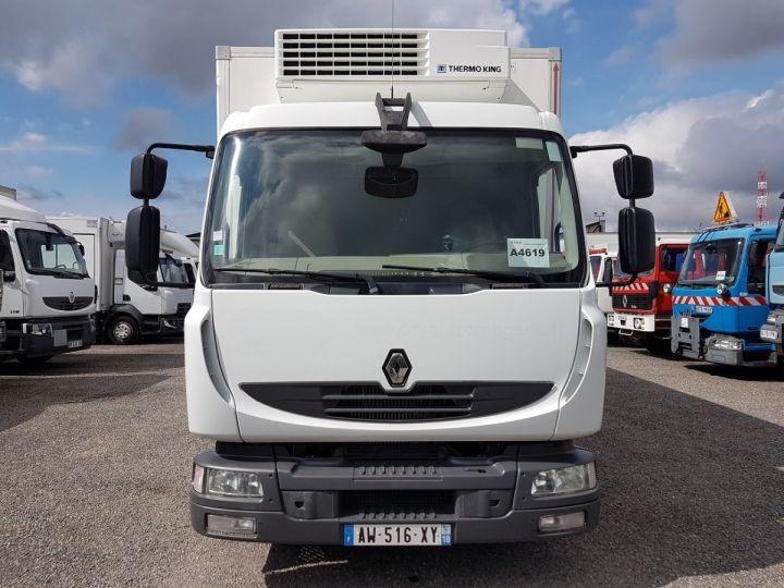 Trucks Renault Midlum Refrigerated body 220dxi.12 BLANC - 15