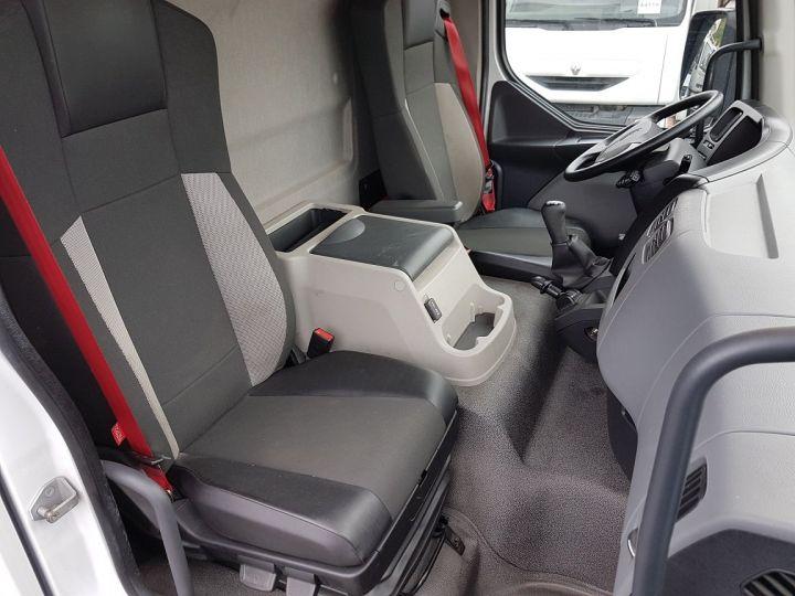 Trucks Renault D Refrigerated body MED 12.210dti euro 6 - FRIGO BI-TEMPERATURE 2018 BLANC - 20