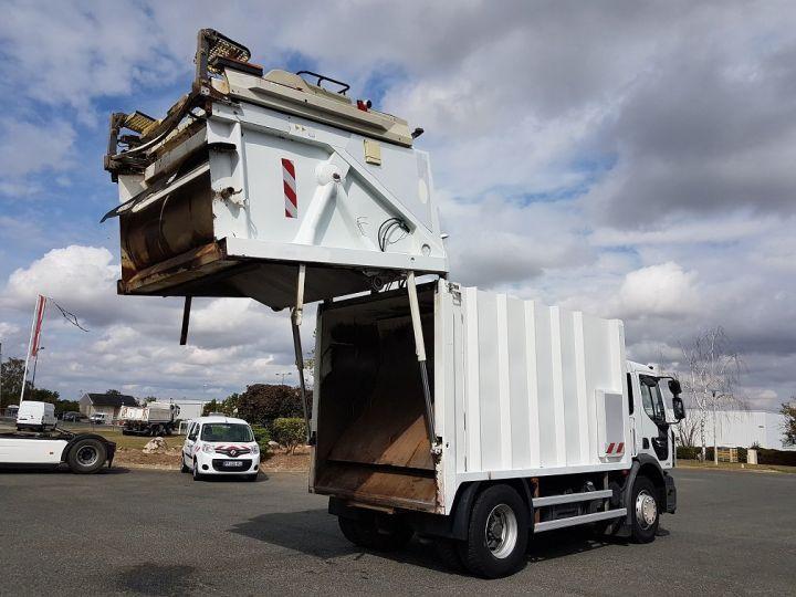 Trucks Renault Premium Refuse collector body 280dxi.19 BOM - MANUAL BLANC - 2