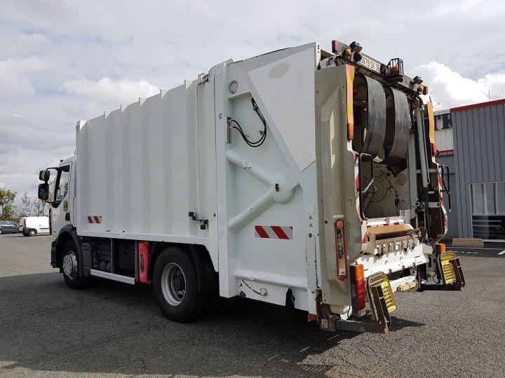 Trucks Renault Premium Refuse collector body 280dxi.19 BOM - MANUAL BLANC - 4