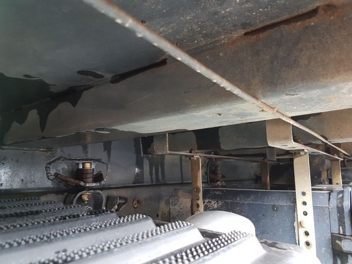Trucks Renault Premium Refuse collector body 280dxi.19 BOM - MANUAL BLANC - 15
