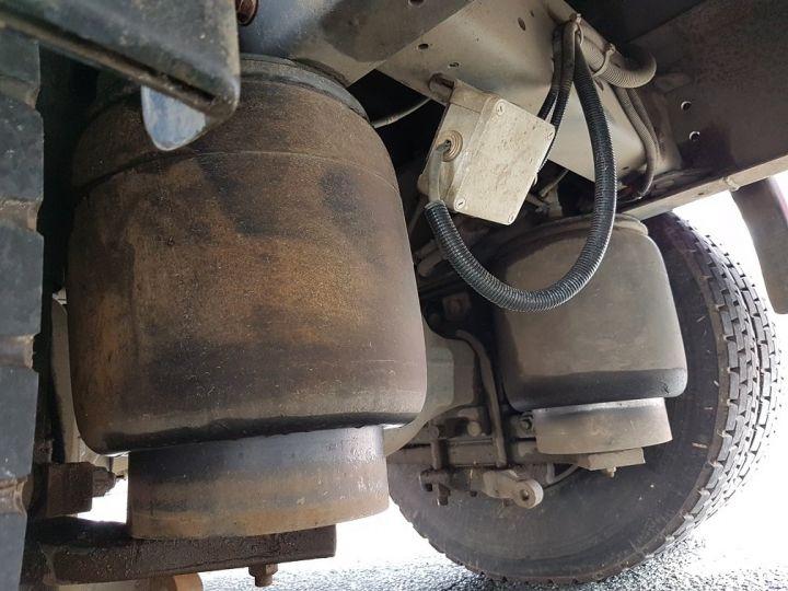 Trucks Renault Premium Refuse collector body 280dxi.19 BOM - MANUAL BLANC - 16