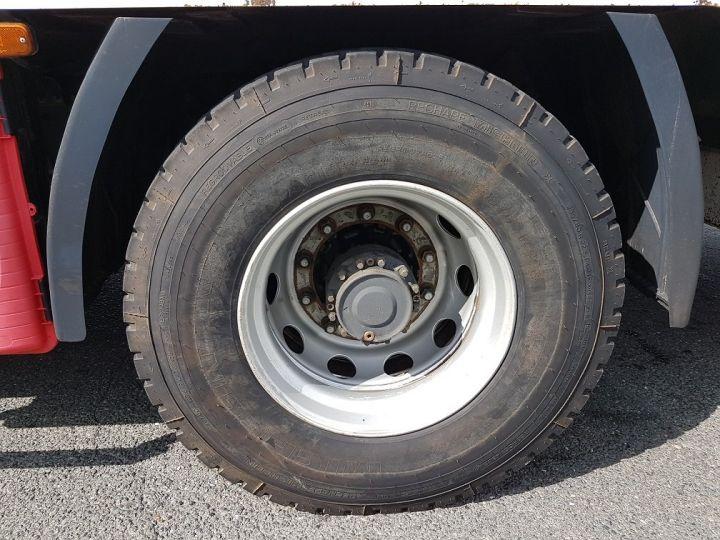 Trucks Renault Premium Refuse collector body 280dxi.19 BOM - MANUAL BLANC - 17