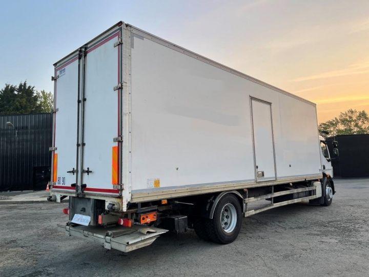 Trucks Volvo FL 280 FOURGON HAYON ELEVATEUR BLANC - 4