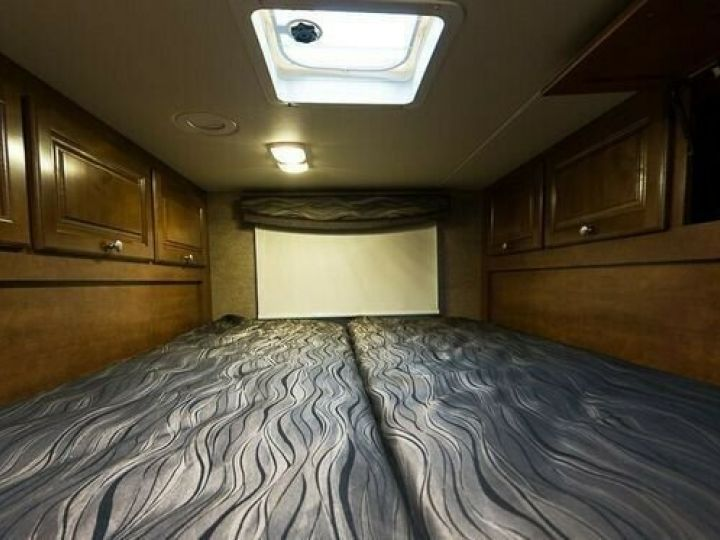 Trucks Volvo Thor Motor Coach Outlaw 37 Gris Peinture métallisée - 10