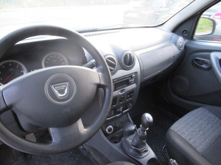 Utilitaire léger Dacia Duster 4 x 4 DCI 110 4X4 SOCIETE 2 PLACES  - 5