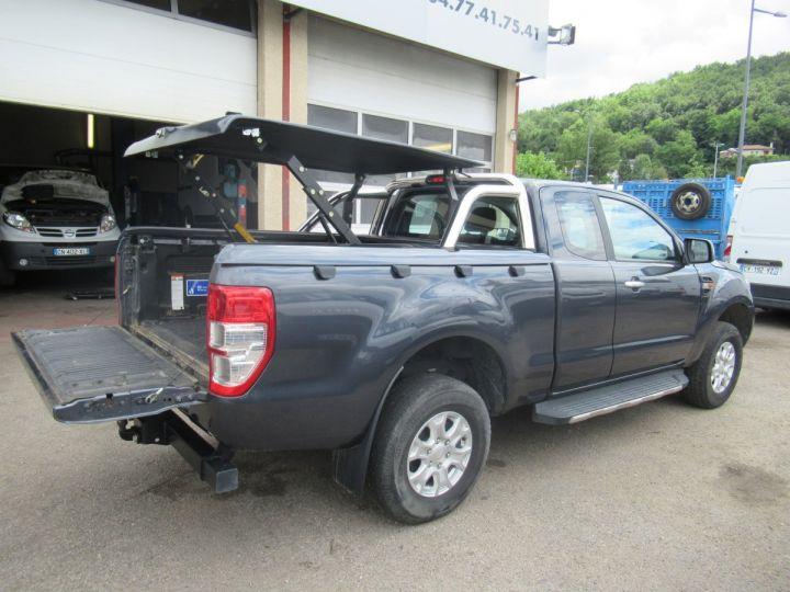 Utilitaire léger Ford Ranger 4 x 4   2.2 TDCI 160 XLT SPORT  - 7