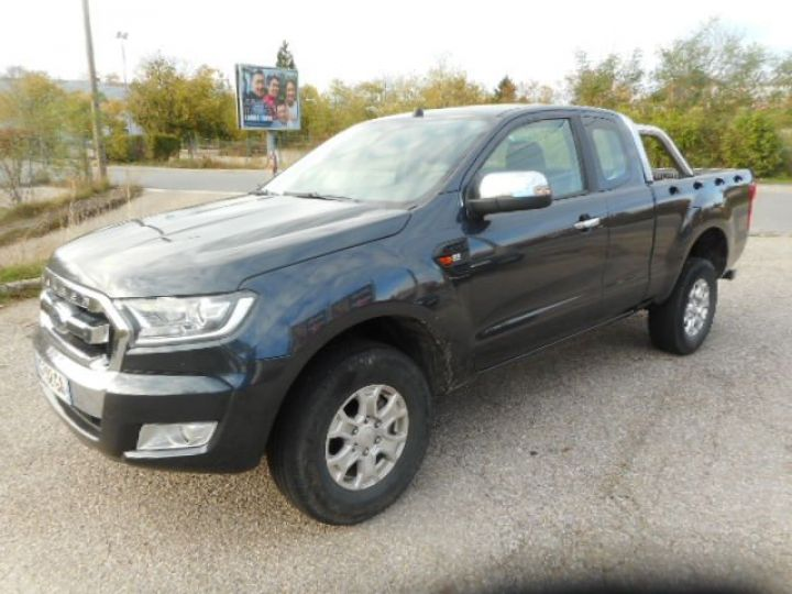 Utilitaire léger Ford Ranger 4 x 4 2.2 XLT  2.2 TDCI 160 LIMITED  Occasion - 2