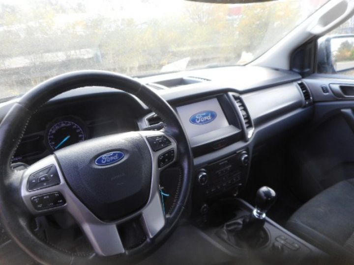 Utilitaire léger Ford Ranger 4 x 4 2.2 XLT  2.2 TDCI 160 LIMITED  Occasion - 4