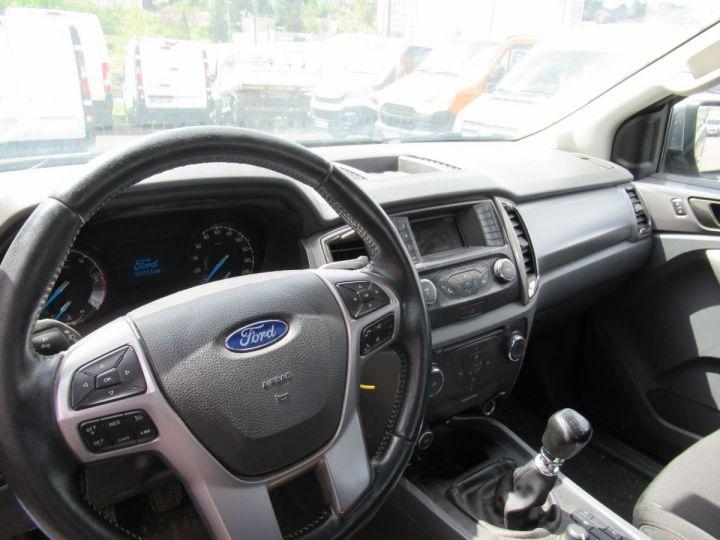 Utilitaire léger Ford Ranger 4 x 4 SPACE CAB XLT SPORT TDCI 160  - 5