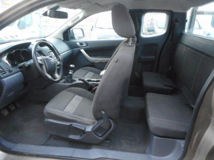 Utilitaire léger Ford Ranger 4 x 4 XLT SPORT 150  Occasion - 6