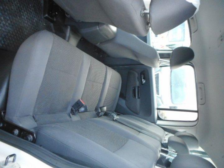 Utilitaire léger Volkswagen Amarok 4 x 4 2.0 TRENDLINE 4MOTIONS 180 DSG BOITE AUTOMATIQUE  - 6