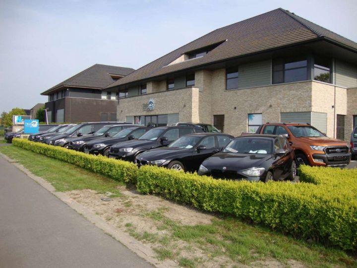 Utilitaire léger Opel Vivaro Autre 125 pk, L1, 5 pl, dub cab, gps, 2019, camera, PDC Beige - 24