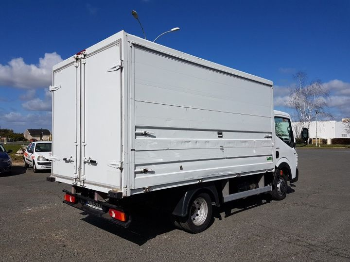 Utilitaire léger Renault Maxity Caisse Fourgon 140dxi.35 BRASSEUR BLANC Occasion - 2